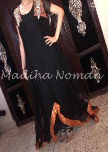 Madhia Noman