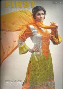 Ethnic Couture