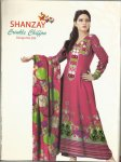 Shanzay crinkle chiffon.5