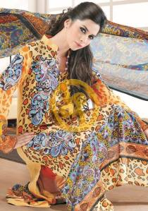 412078c314 LIALI Embroidered Lawn Vol 02 By Dawood Lawns Collection | Tahir ...