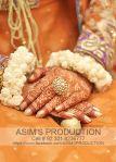 Asim`s Production
